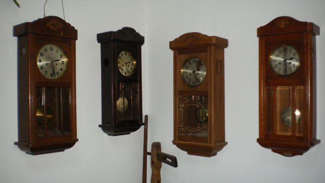 ceasuri pendul - colectie