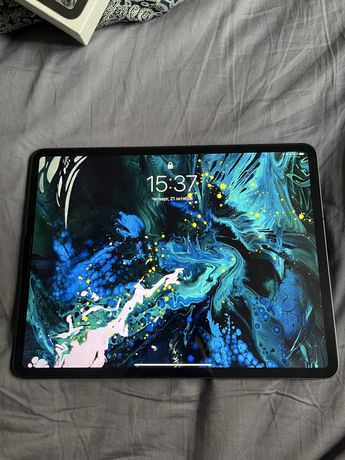 iPad Pro 12.9  512GB+LTE 2018г