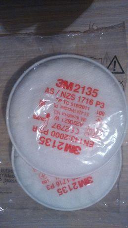 Filtre Covid 3M - filtrare P3 / FFP3 / P100