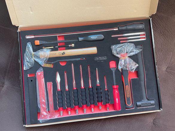 Комплект инструменти KS Tools