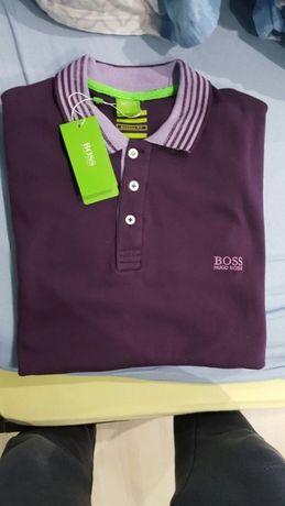Блуза Armani блуза Hugo boss и calvin klein тениска hugo boss