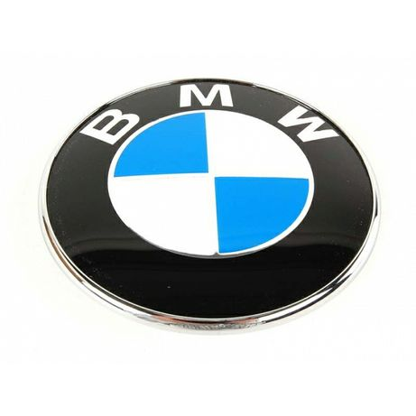 Емблема на BMW, за багажник