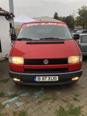 Vand VW Transporter Multivan
