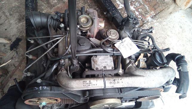 Motor Audi A4 B6 2.5 TDI cod: AYM