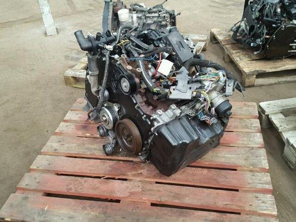 Двигател за форд транзит 2013 2.2 дизел