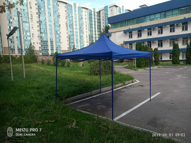 Шатер, шатры, палатки. Алматы
