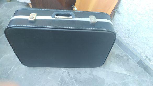 Кожен куфар