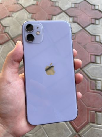 Iphone 11 128 ГБ