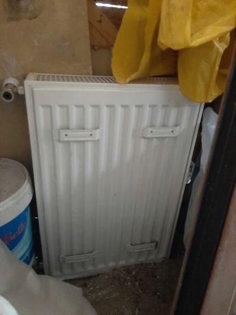 Малък радиатор за отопление