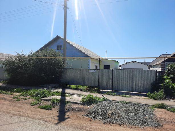Продам частный дом в районе старого аэропорта