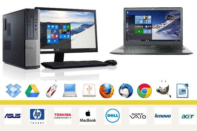 windows 10 instalari / routere wi-fi devirusari / service pc laptopuri