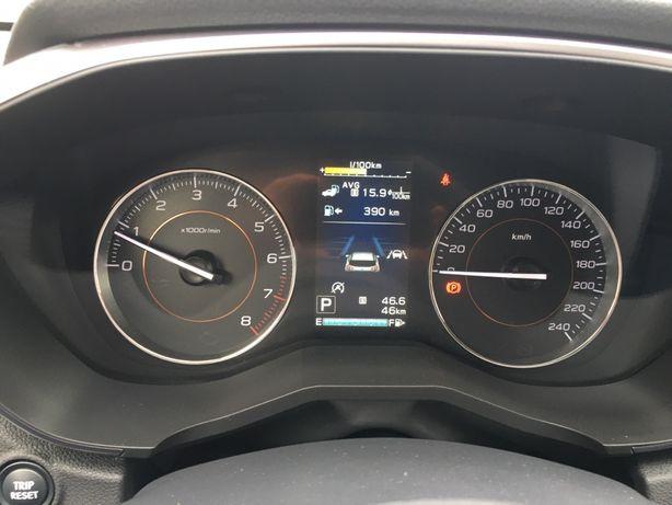 Vând Subaru XV 1,6