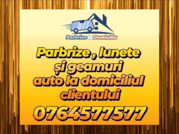 Parbriz, Luneta si Geam Citroen Jumper, Jumpy, Berlingo La Domiciliu