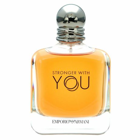 Оригинал -  Stronger With You EDT 100ml.