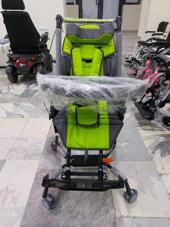 Инвалидная детская домашняя коляска VITEA CARE - JUNIOR PLUS HOME