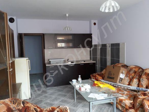 Обзаведен апартамент, ново строителство, сп.Качица