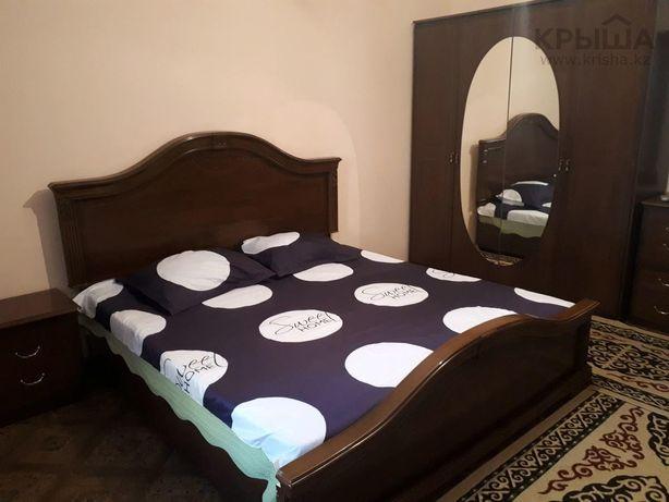Квартира почасовой Толе би Момышулы, напротив Алматы Арены, все услов