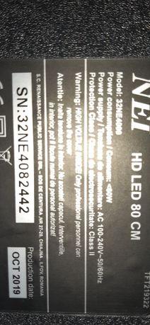 Televizor NEI HD LED 8O cm