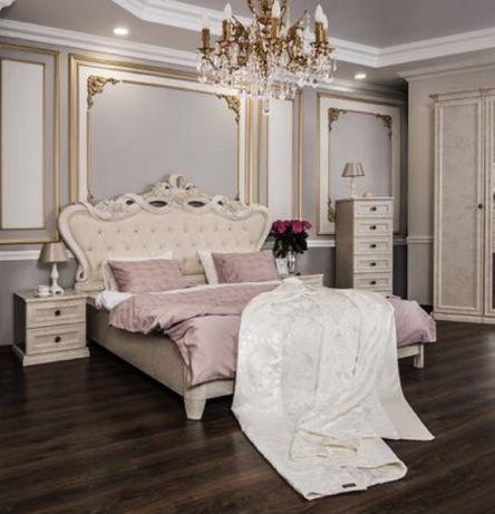СРОЧНО ПРОДАМ двухспальный кровать с матрасом в отличном состоянии