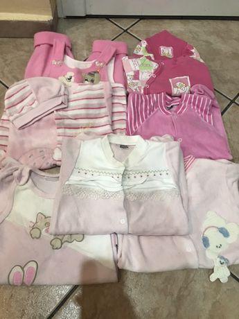 Бебешки комплекти 7 бр