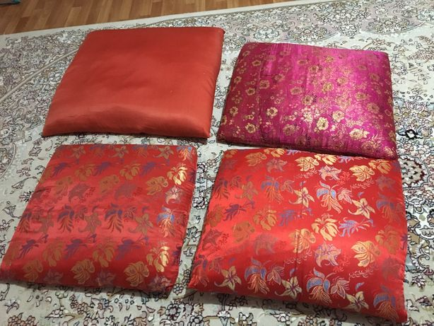 Продаю подушки в хорошем состоянии