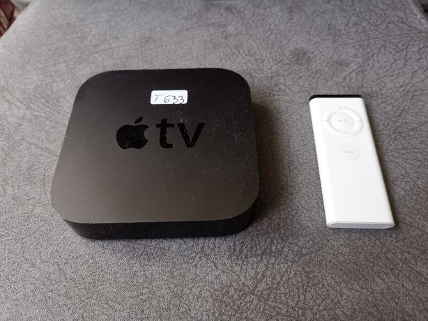 Apple TV A1469 (3rd Generation) perfect fuctional Netflix, Youtube