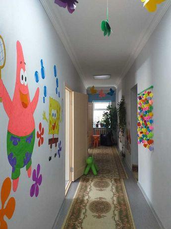 """Детский сад """"Дарын"""""""