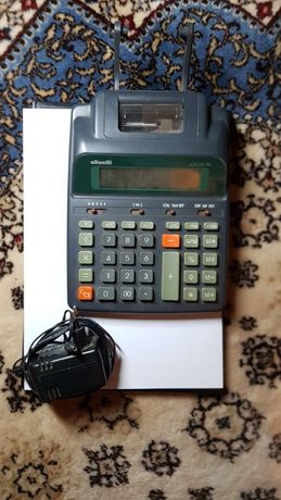 Calculator Olivetti Logos 94