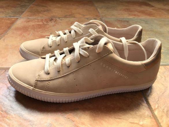 Кецове / Обувки Esprit