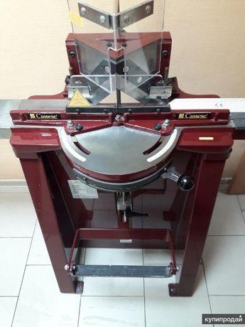 Оборудование Багетная Мастерская Гильотина CS55M, багет, станок