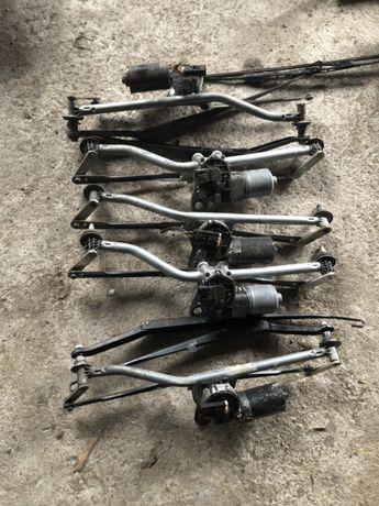 Бмв bmw e46 моторчета за чистачки