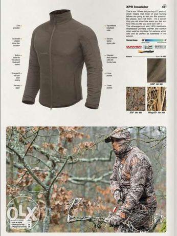 Ловно Яке Хилман Полар, дрехи за лов. HILLMAN, ловни дрехи