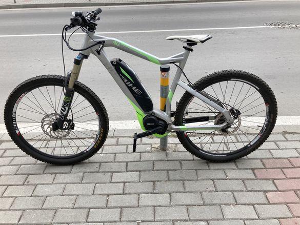 E-bike електрически велосипед Haibike
