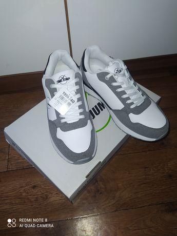 Новый мужской обувь