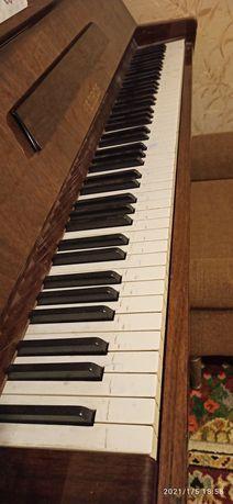 Пианино PETROF (Чехия)