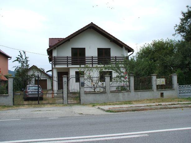 Casa de vanzare Urisor