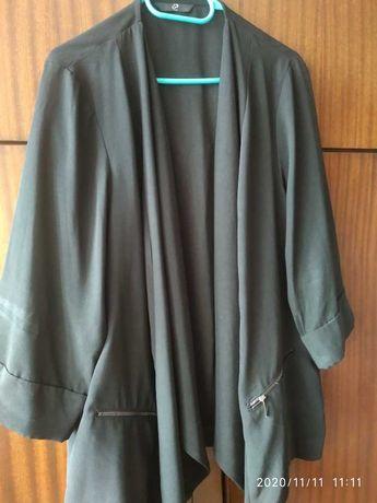 Дамско сако широк модел