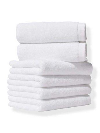 полотенца хлопковые