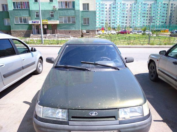 Продам автомобиль ВАЗ 2110.