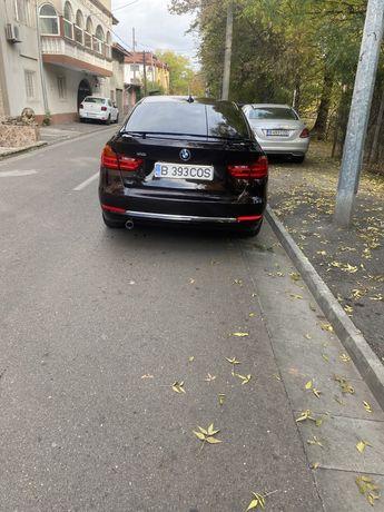 BMW seria 3 GT de vanzare