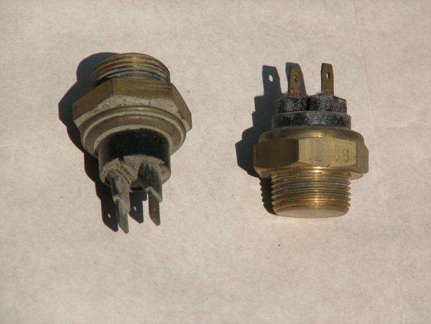 Senzor de temperatura bulb termocupla termostat radiator cablu capota