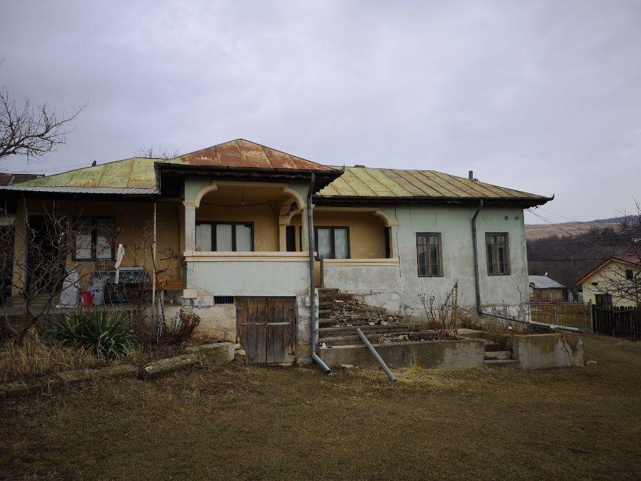 Schimb sau Vand Casa+Teren Naeni,Buzau Buzau - imagine 1