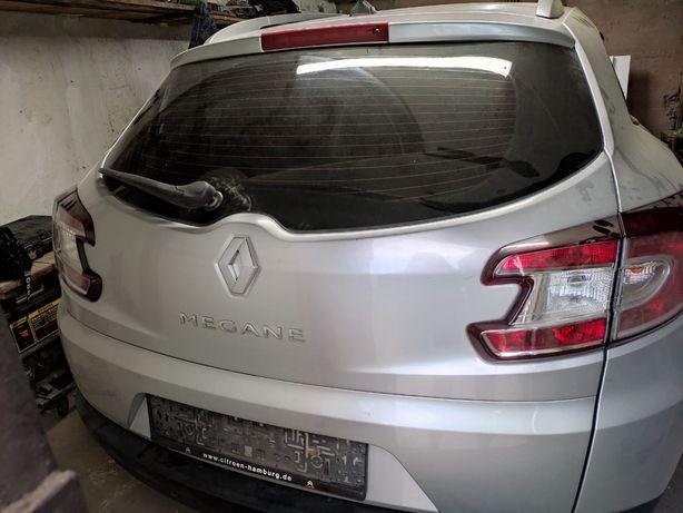 Продам машину Renault  Megane.