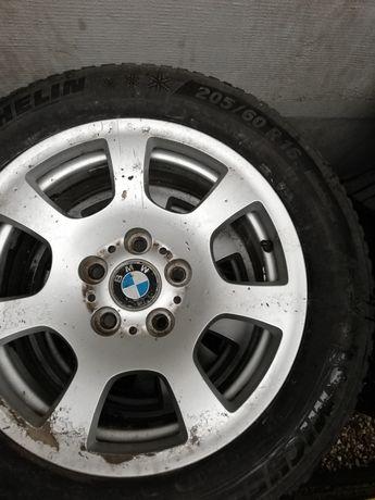 Vand anvelopa COMPLETA BMW Michelin