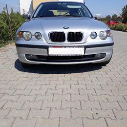 BMW compact E 46
