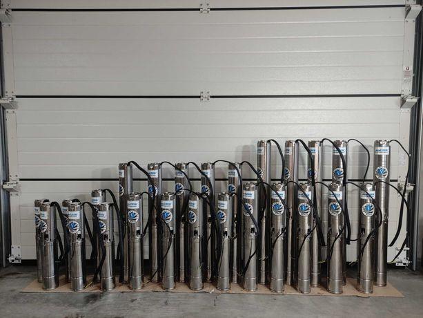 Pompa submersibila multietajata Mastra 4SP5 370/550/750/1100/1500w