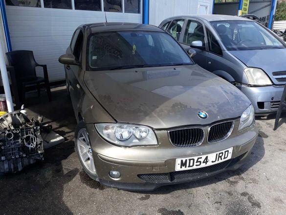 BMW e87 116i на части