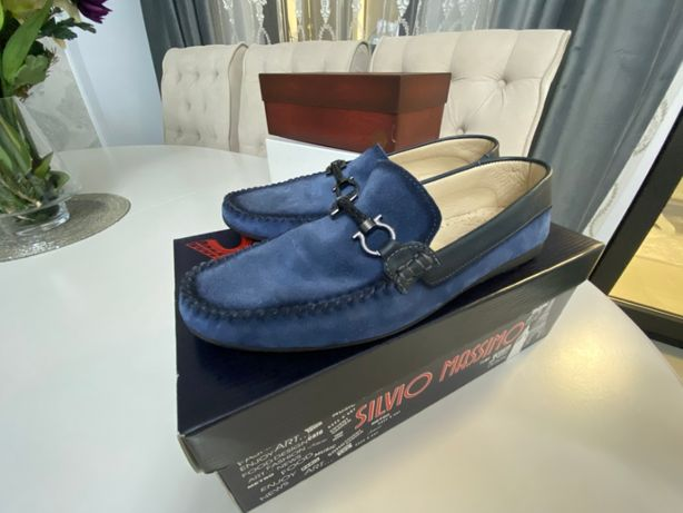 Pantofi Barbat