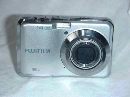 Camera foto Fuji 14 megapixeli