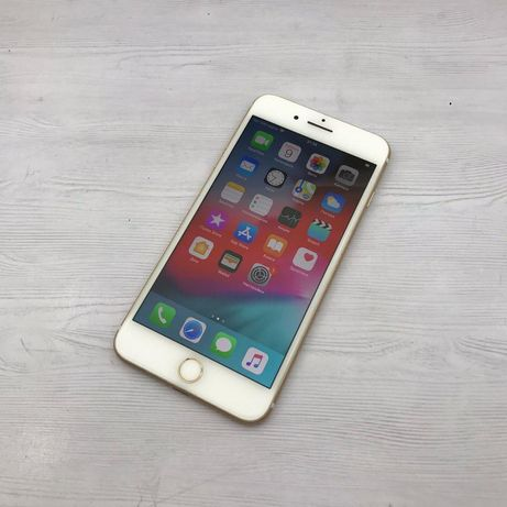 «Рассрочка 0 %» Apple iPhone 7 Plus «Ломбард Белый»